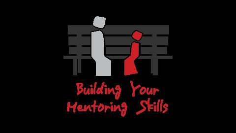 IRT building mentoring skills logo png